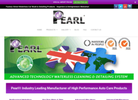 pearlwaterlessinternational.com