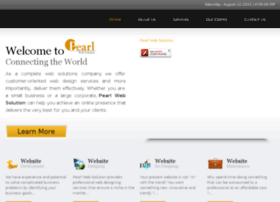 pearlwebsolution.com