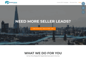 pearlydeanmarketing.com