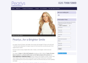 pearlys.co.uk
