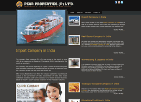 pearproperties.in