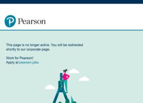 pearson-internship.jobs