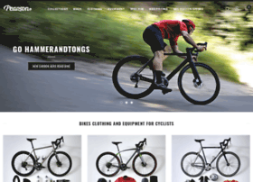 pearsoncycles.co.uk
