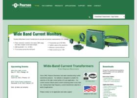 pearsonelectronics.com