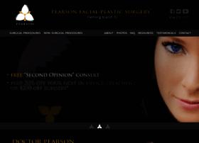 pearsonfaces.com