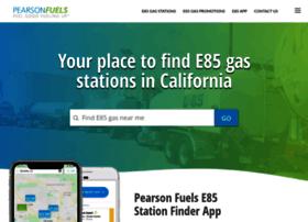 pearsonfuels.com