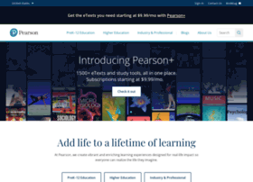 pearsonlearningsolutions.com