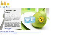 pearweb.com