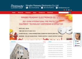 peasway.com