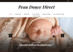 peaudoucedirect.fr
