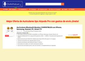 peazochollos.com