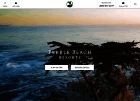 pebblebeach.com