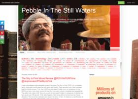 pebbleinthestillwaters.blogspot.in