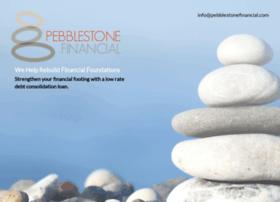 pebblestonefinancial.com