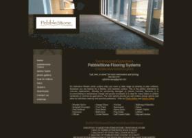 pebblestoneflooringsystems.com