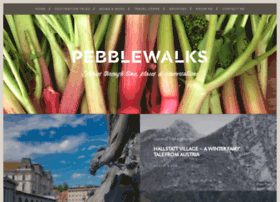 pebblewalks.com