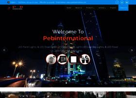 pebinternational.com