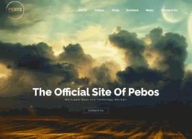 pebosonline.com
