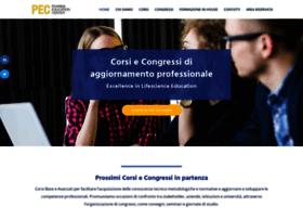 pec-courses.org