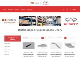 pecaschery.com.br