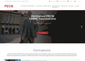pecb.fr