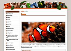 peces.anipedia.net
