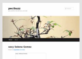 pecibuzz.wordpress.com