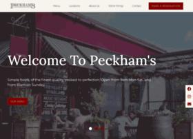 peckhams.co.uk