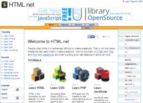 pecl.html.net