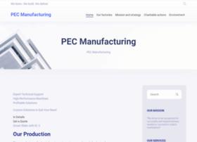 pecmfg.com