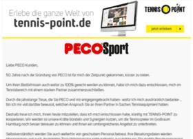 peco-tennis.de