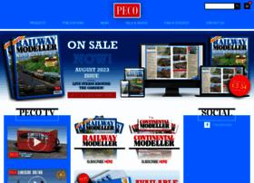 peco-uk.com