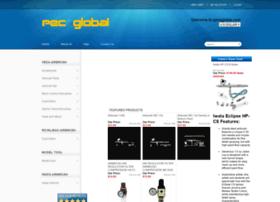 pecoglobal.com