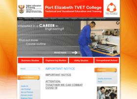 pecollege.edu.za