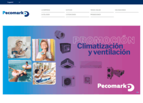 pecomark.com