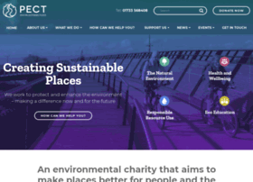 pect.org.uk