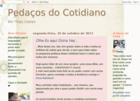 pedacosdomeucotidiano.blogspot.com