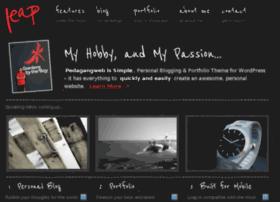 pedagangweb.com