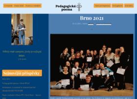 pedagogickapoema.cz