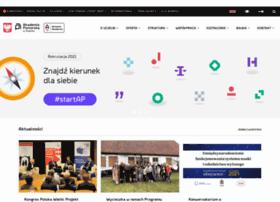 pedagogika.apsl.edu.pl