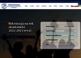 pedagogium.pl