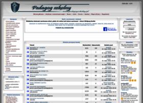 pedagogszkolny.pl