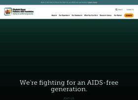 pedaids.org