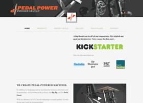 pedal-power.com