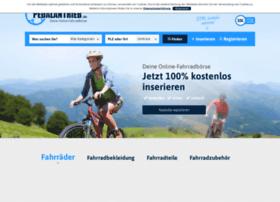 pedalantrieb.de