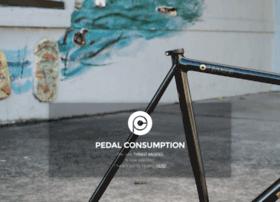 pedalconsumption.com