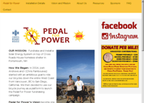 pedalforpower.com