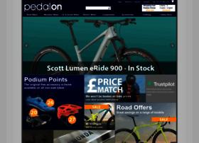 pedalon.co.uk