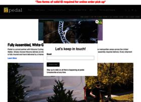 pedalonline.com