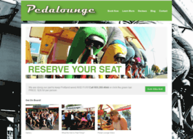 pedalounge.com